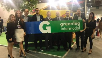 Greenlog & Nothegger attended logitrans Turkey 2018